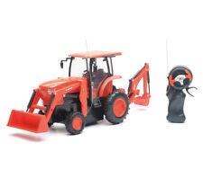 RC Kubota L6060 Loader and Backhoe Tractor