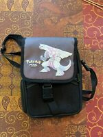 Nintendo Brand Official Genuine Pokemon Pearl Travel Bag For Ds Lite GBA Gameboy