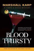 Blood Thirsty by Karp, Marshall