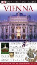 Vienna Eyewitness Travel Guide (DK Eyewitness Travel Guide),Stephen Brook