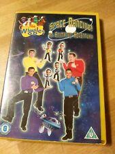 Wiggles - Space Dancing (DVD, 2008)