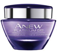 Avon Anew Platinum Day Cream SPF25, 50ml 60+ Aus Seller