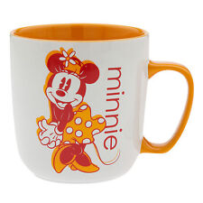 Minnie Mouse Retro Color Contrast Mug -  16 oz Disney