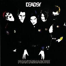Deadsy : Phantasmagore CD