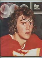 November 24 1974 NHL Hockey Program Philadelphia Flyers St Louis Blues GOAL