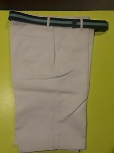 Children's Place Boys Shorts Size 16 New no Tags with Belt