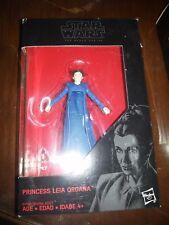 Star Wars Black Series - Senator Princess Leia - 3.75 inch scale