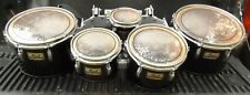 Pearl Competitor Marching Tenor Quad/Quints Drums