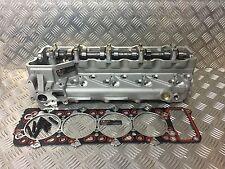 Mitsubishi 2.8 4M40 Complete Cylinder Head Set & Bolts + Pajero Shogun