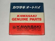 *KAWASAKI NOS - PISTON RINGS - KV75 - MT1 - .5mm - 1971-80 - 13025-034