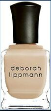 Deborah Lippmann Nail polish Shifting Sands 0.5oz 15ml, NEW