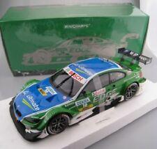 BMW m3 DTM 2012 A. Farfus limitato a 1.004 Minichamps 1:18 OVP