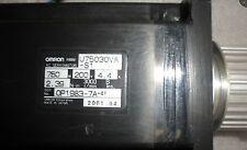 Used Omron R88M-U75030VA-S1