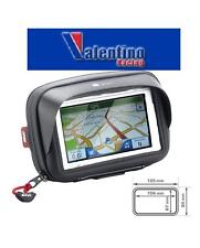 "PORTA GPS SMART PHONE DA MOTO 3.5"" POLLICI  MISURA 12,5 CM X 8,5 CM GIVI S952"