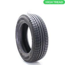Used 23560r18 Michelin Latitude X Ice Xi2 107t 1032 Fits 23560r18