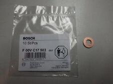 Bosch Joint d'étanchéité, Buses Support F 00 V c17 503