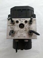 Fiat punto / Bloc ABS / 0265216618