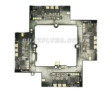Mikrokopter Quadro XL Power Distribution Board (assemblées)