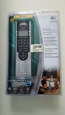 Logitech Harmony 525 Advanced Universal Remote Control - Brand New Sealed