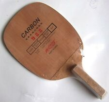 Japanese Penhold Carbon Table Tennis Blade: Galaxy 988, New