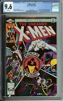 X-Men #139 CGC 9.6 WP Kitty Pride Joins X-Men