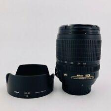 Nikon AF-S NIKKOR 18-105 mm F/3.5-5.6 G ED DX VR