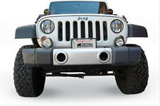 VDP 31550 STUBBY BUMPER END CAPS For JEEP WRANGLER JK 07-17