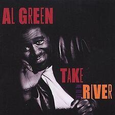 Take Me to the River, Green, Al, Good Original recording remastered