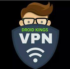 More details for firestick & android vpn service - 12 month subscription