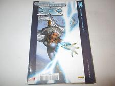X-MEN ULTIMATE 14 ..COMICS MARVEL PANINI 2003 ..TBE