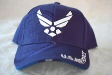 Us Usa Usaf Air Force Military Hat