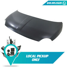LOCAL PICKUP 2012-2016 FITS FIAT 500 MADE OF STEEL HOOD PANEL  FI1230100C CAPA