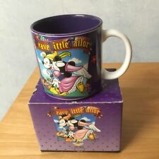 Mickey Mouse Mugs Disney Mugs/Plates/Crockeries (1968-Now)