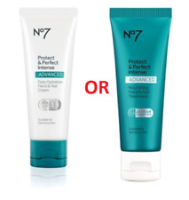 No7 Protect & Perfect Intense Advanced - Hand Nail Treatment & Cream * New *