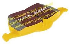 # DP42168R EBC Yellowstuff FRONT Brake Pads fit AUDI Q5