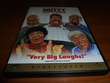Nutty Professor II: The Klumps (DVD, Widescreen 2000) Eddie Murphy 2 Used