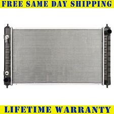 Radiator For 2002-2008 Dodge Ram 1500 Van 5.9L 4.7L 3.7L V6 V8 Free Shipping