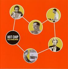 Hot Chip - DJ Kicks [New CD]