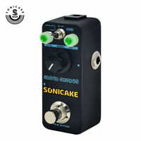 Sonicake Cloud Chorus Guitar Effects Pedal Classic BBD-Style Analog Chorus Sound
