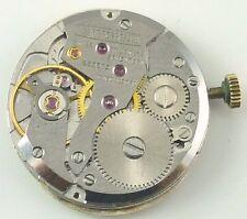 Girard - Perregaux Wristwatch Movement - Sold for Parts / Repair