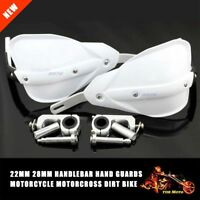 Hand Guard Busters 22mm 28mm Handle Bar HONDA XL XR CRF 250 350 400 500 600