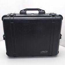 Pelican Case 1600 schwarz ohne Unterteilung