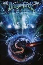 Películas en DVD y Blu-ray música y conciertos metal