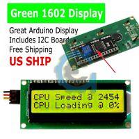 LCD Tastaturschild FÜR Arduino UNO MEGA R3 Mega2560 Duemilanove Nano Robot W3M7