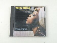 WAYNE SHORTER - SECOND GENESIS - RARE CD VEE&JAY 1986 - CAT N°SBCD2014 - NM/NM