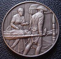 DAR Medal - CATHARINE LITTLEFIELD GREENE. American Revolutionary War