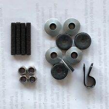 Hardware Kit ONLY for Cooling Shroud for the Vittorazi Moster Plus 185