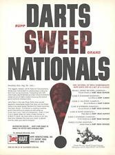 1961 Dart Kart by Rupp Go-Kart Ad