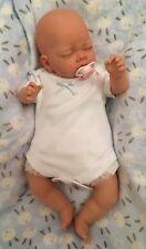 Lindo Bebé Reborn Muñeca Niño amigable realista bebés recién nacidos