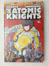THE ATOMIC KNIGHTS OMNIBUS HC HARDCOVER NM SHINKWRAPPED(SUPERMAN BATMAN JLA NEW1